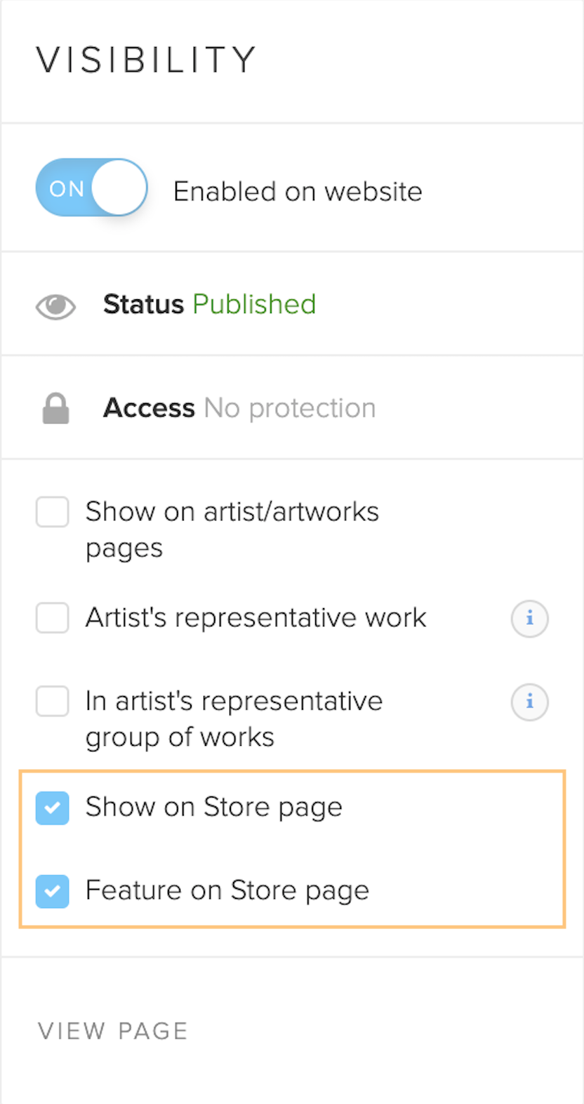 ArtworkRecord_Visibility.png
